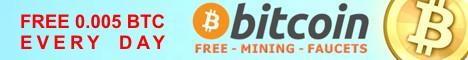 Make bitcoin every day